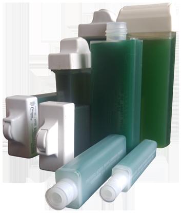 Harspatronen Azuleen, diverse formaten verkrijgbaar