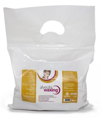 Elastische hars van Alveola Waxing