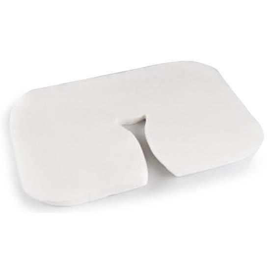 50 st. Hoofdsteun disposable doekjes / covers voor behandelstoel of massagestoel