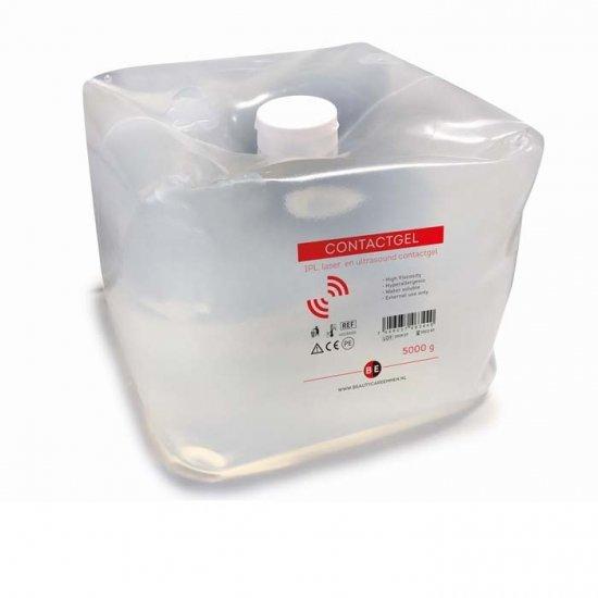 Contactgel zak 5 liter