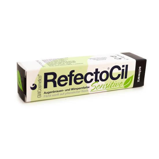 Refectocil Sensitive zwart 15ml
