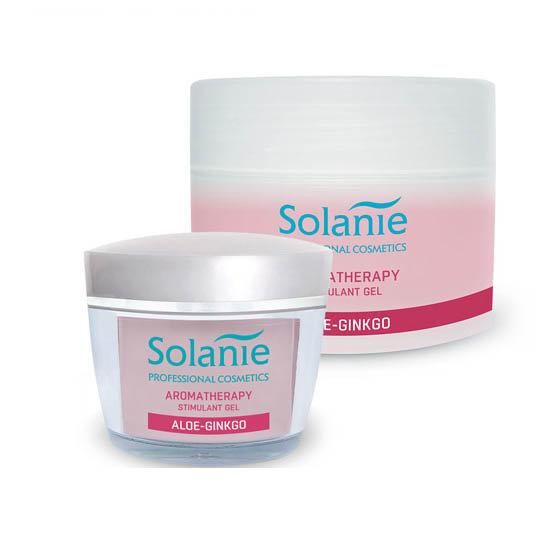 solanie aromatherapy stimulant gel
