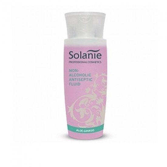 Solanie Non-alcoholic antiseptic fluid
