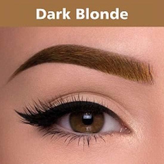 Brazilian Brow Dark Blonde