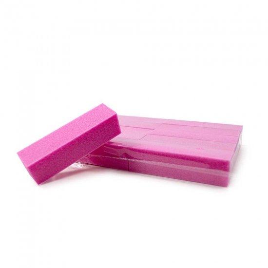 Blokvijl Pak 10st diverse kleuren