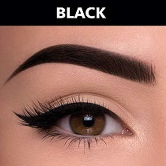 Brazilian Brow Black