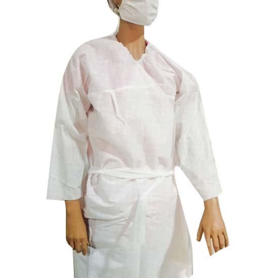 Kimono Spa 5st, Wegwerp Kimono Non woven