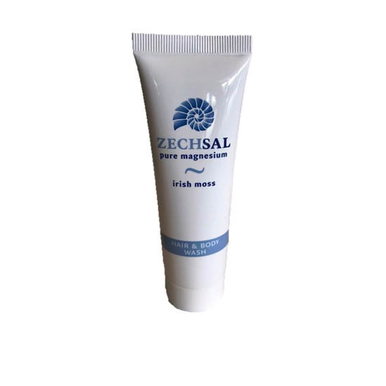 Zechsal Hair & body wash 50ml