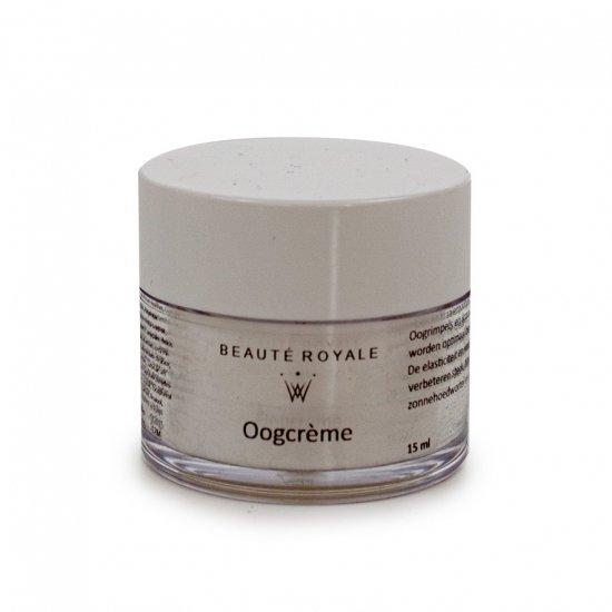 Beauté Royale Crème Contour des Yeux (oogcrème) 15 ml