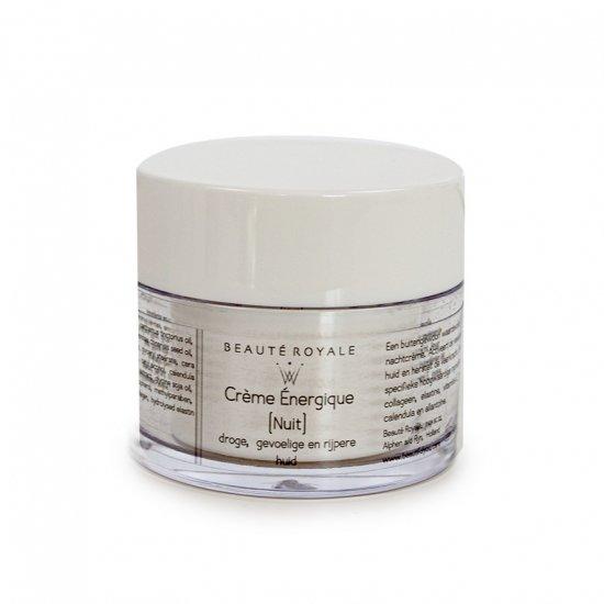 Beauté Royale Energique Crème Masque 50 ml