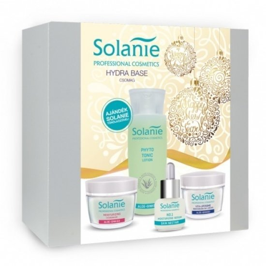 Solanie Hydra Basispakket SO10022
