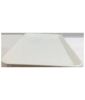 instrumenten tray groot xl wit