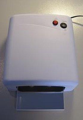 UV Lamp 36 watt met Timer