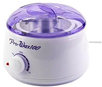 Pro wax warmer 400 ml PAARS