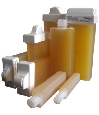 Harspatronen Honing/Naturel, diverse formaten verkrijgbaar