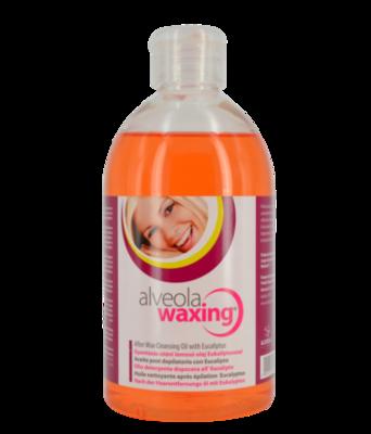 After Wax Cleansing Olie met Eucalyptus 500ml