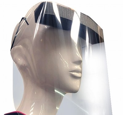 spatmasker gezichtsmasker bescherming masker