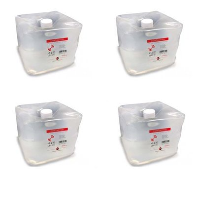 4x5 liter Contactgel zak