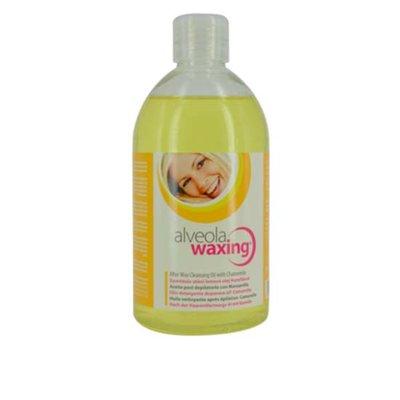 500ml After Wax Cleansing Olie met Kamille