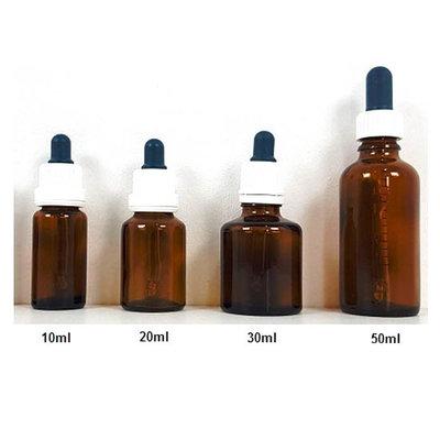 flesjes met pipet