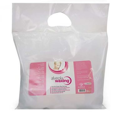 Harsbrokken in zak 1kg: Pink Tio