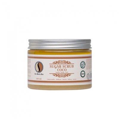 Sara Beauty Spa Scrubzout cocos 500ml