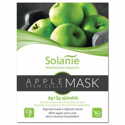 Solanie Apple stem cells Poedermasker