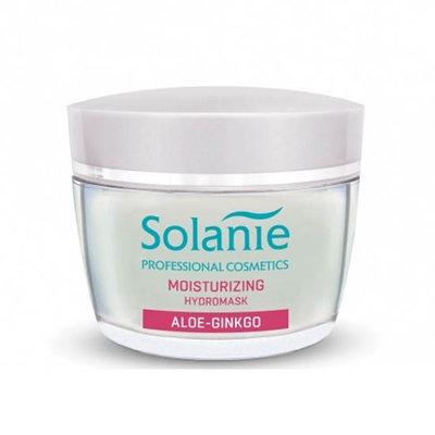 Solanie moisturizing hydromask