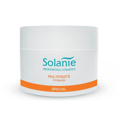 Solanie multifruits fitomask