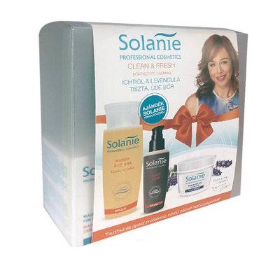 Solanie Skin Cleansing set