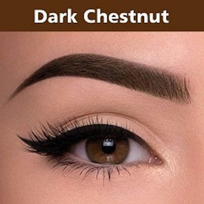 Brazilian Brow Dark Chestnut