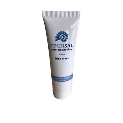 Zechsal Hair & body wash 50ml