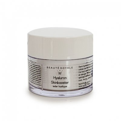 Beauté Royale Hyaluron Skinbooster (24-uurs) 50 ml