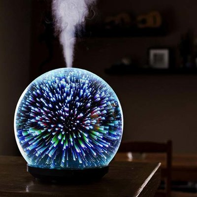Luxe aroma diffuser