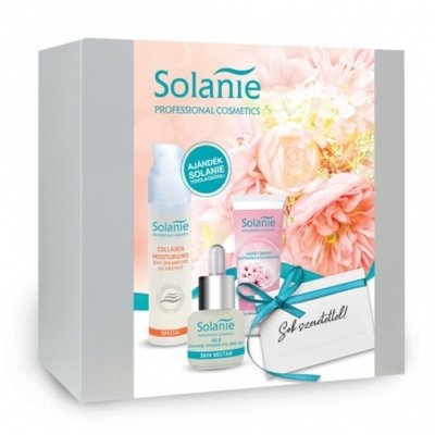 Solanie Collagen Moisturizing set SO10030