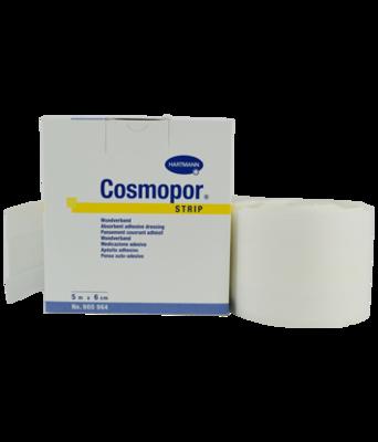 Cosmopor strip 5m x 6cm, Hartmann