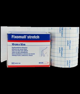 Fixomull stretch 10 cm x 10 m