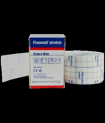Fixomull stretch 5cm x 10m
