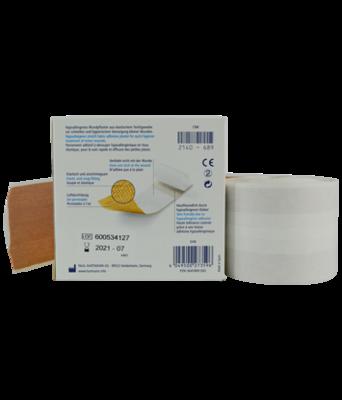 Dermaplast elastic 6cm x 5cm