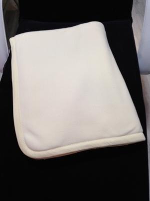Luxe Fleece warmte dekens div kleuren