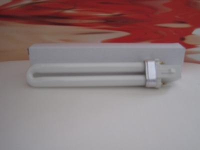4 x UV lamp 9W