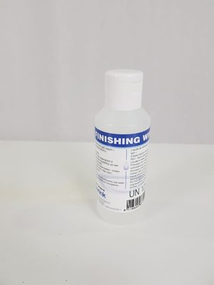 Finishing Wipe 100ml