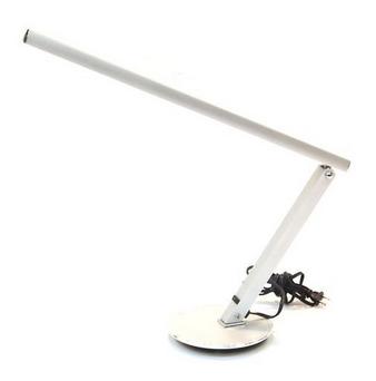 Manicure Tafellamp wit, Leverbaar Okt / Nov