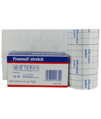 Fixomull stretch 10cmx2m
