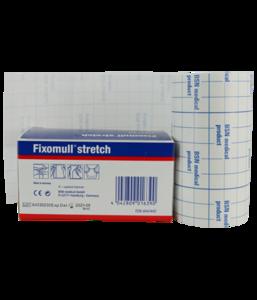 Fixomull stretch 10cmx2m