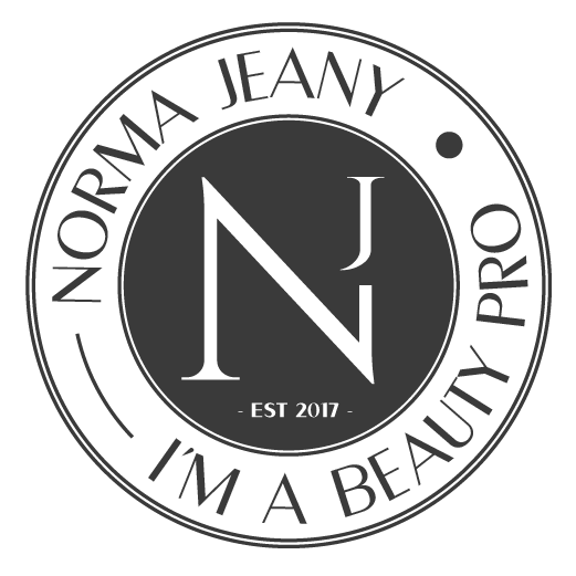 NormaJeany. Stay Beautiful!